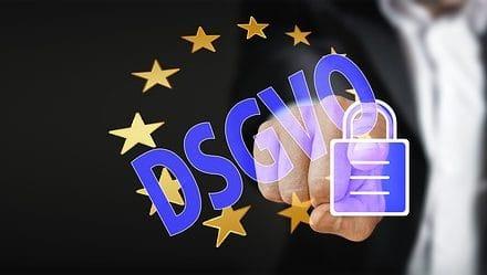 Datentransparenz und DSGVO auf Kryptobasis